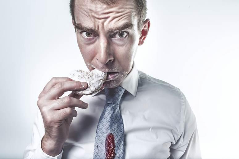 11 cosas a tener en cuenta a la hora de comer