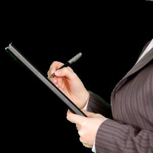 Consultas de supervisión clínica para profesionales