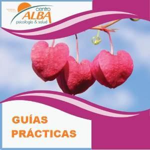 Guías prácticas. Alba Ediciones (próximamente)